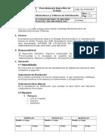 5.- EL-P-03-017 MONTAJE SUBESTACIONES Y TABLEROS DE DISTRIBUCIONES.doc