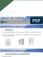 Slides_02_Energia e Instalações Elétricas