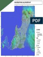 1 Peta Kabupaten Lokasi Reaktivasi