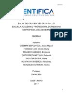 Anemias Ajito
