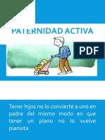 TALLER DE PATERNIDAD ACTIVA.pptx
