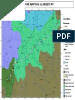 12 Peta Kabupaten Landsystem