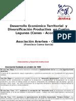 Desarrollo Economico Territorial en 4L.pptx