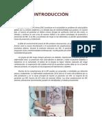 Enfermedad Renal Crónica Informe Terminado