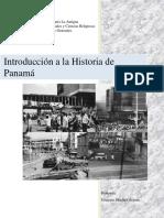 Historia e Historia de Panamá