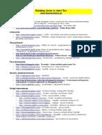 Katalog Stron w Sieci Tor