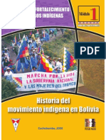 MOVIMINETOS SOCIALES