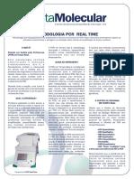 PCR tempo real resumo.pdf