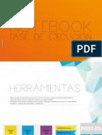 Notebook-fase de Ejecucion