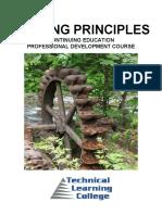 Pumping Principles