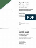 Demetrio Crespo - Libertad versus determinismo en Derecho penal.pdf