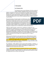 Perez Lopez-Psicología Del Donante