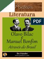Olavo Bilac Atraves Do Brasil