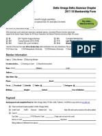2017-18 dod membership form