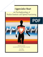 Appreciative Heart