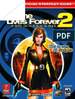 No One Lives Forever 2 Misc