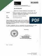Revisión del estudio de Preinversión a nivel de Perfil del PIP. Construcción, Mejoramiento, Rehabilitación de la Carretera Cusco - Chincheros -Urubamba, en la región Cusco.  Código SNIP 301371