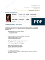 2016 Syllabus PR course