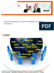 IEC the Future of Corporate IT 2013 2017 Infographic Poster