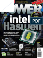 POWER Intel Haswell - Desconocido