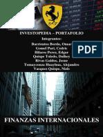 Portafolio - investopedia