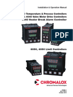 Chromalox-6050