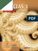 Libro Ciencias 1 - Editorial Ríos de tinta