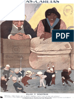 Caras y Caretas (Buenos Aires). 8-12-1917, n.º 1.001.Girondo60