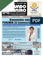 Mundo Minero- Edición setiembre