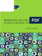 GADOTTI, M - A boniteza de um sonho.pdf