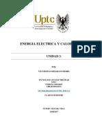 Unidad 3 Energia Electrica Victor Bejarano Bogota Cuarto Semestre
