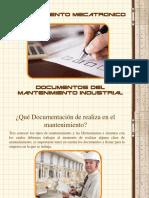 III Documentos de Mantenimiento