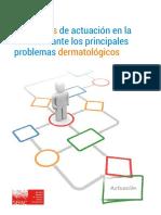 Protocolo Actuacion Farmacias Problema Dermatólogicos
