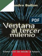 Alejandro Bullón - Ventana al tercer milenio (1999).pdf