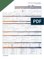Formato Solicitud Tarjeta de Credito PN V1