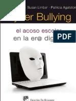 Cyber bullying El acoso escolar en la era digital - Varios autores (Psicología y Autoayuda) 2010.pdf