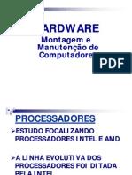 Aula- Processadores