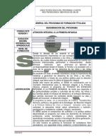 Contenidos Del Tecnico en Atencion Integral en Primera Infancia Disenžo Aipi v1 (1) - Sierra