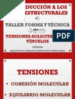 2-Tensiones Solicitaciones v Nculos