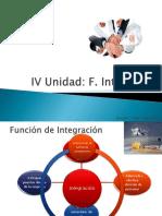 IV Unidad Integración15 de Julio2016