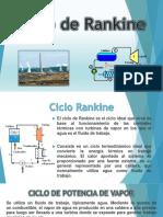 Ciclo Rankine