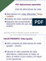 Apuntes Clase Del Valor Presente
