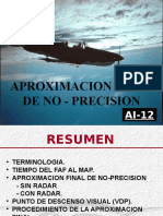 Ai-12 Aproxmacion Final de No Precision