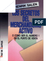 Los Secretos Del Merchandising