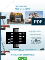 Pesos y Dimenciones Vehiculares.pptx