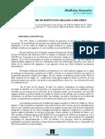 Síndrome de Disfunción Orgánica Multiple (1)