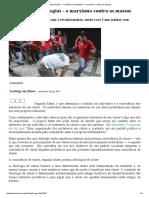 Mises Brasil - O Conflito de Ideologias - o Marxismo Contra as Massas