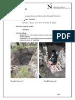 Hidrometria y Sedimentacion Por Sifonaje A1
