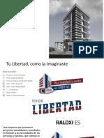 Edificio Libertad