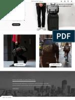 Custom Messenger Bags _ Laptop Messenger Bags Backpacks - Timbuk2 Bags
